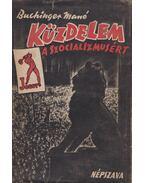 Küzdelem a szocializmusért - Buchinger Manó