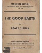 The Good Earth - Buck, Pearl