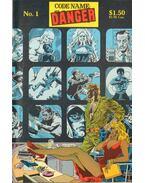 Codename: Danger Vol. 1. - Buckler, Rich, Giffen, Keith