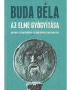 Az elme gyógyítása (dedikált) - Buda Béla