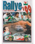 Rallye'99 - Budai Ferenc, Fricska Károly