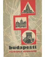 Budapesti térképes útmutató