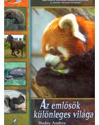 Az emlősök különleges világa - Buday Andrea