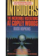Intruders - Budd Hopkins