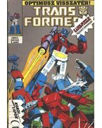 Transformer 1992/2. 6. szám - Budiansky, Bobb