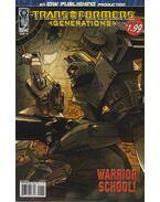 The Transformers: Generations Nr. 1. - Budiansky, Bobb, William Johnson