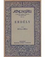 Erdély - Bulla Béla
