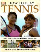 How to Play Tennis - Buller, Laura