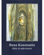 Buna Konstantin élete és művészete - Buna Konstantin