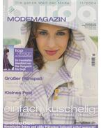 Burda Modemagazin 2004/11