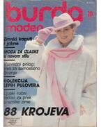 Burda Moden 1986/10