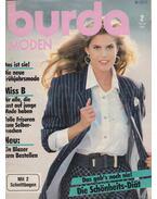 Burda Moden 1988/2 december