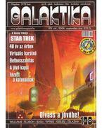 Galaktika 198. XIV. évf. 2006. szeptember - Burger István