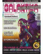 Galaktika 261. - Burger István