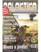 Galaktika 235. XXX. évf. 2009. október - Burger István