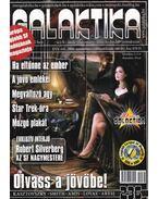 Galaktika 236. XXX. évf. 2009. november - Burger István