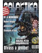 Galaktika 237. XXX. évf. 2009. december - Burger István