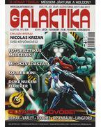 Galaktika 256. XXXII. évf., 2011. július - Burger István