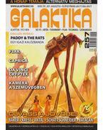 Galaktika 257. XXXII. évf., 2011. augusztus - Burger István