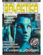 Galaktika 268. XXXIII. évf. 2012. július - Burger István