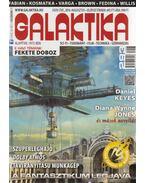 Galaktika 293. 2014. augusztus - Burger István