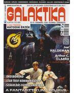 Galaktika 297. 2014. december - Burger István