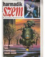 Harmadik szem magazin 15.szám, 1992. október - Burger István