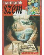 Harmadik szem magazin 17. szám 1992. december - Burger István