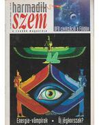 Harmadik szem magazin 19.szám, 1993. február - Burger István