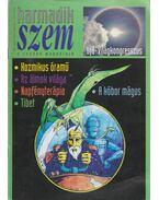 Harmadik szem magazin 20.szám, 1993. március - Burger István