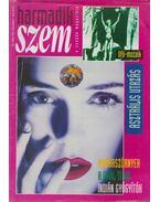 Harmadik szem magazin 29. szám, 1993. december - Burger István