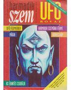 Harmadik szem magazin 35. szám. 1994. június - Burger István