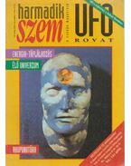 Harmadik szem magazin 40.szám , 1994. november - Burger István