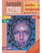Harmadik szem magazin 42. szám, 1995.január - Burger István