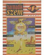 Harmadik szem magazin 52. szám, 1995. november - Burger István
