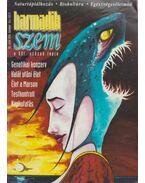 Harmadik szem magazin 64. szám 1996. november - Burger István