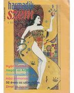 Harmadik szem magazin 71.szám, 1997. június - Burger István