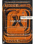 Magyar Grafika 2002. január - Burger László (főszerk.)