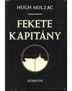 Fekete kapitány - Burnham, Luis, Welch, Norval