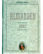 A Magyar Tudományos Akadémia almanachja 2001 - Burucs Kornélia, Glatz Ferenc