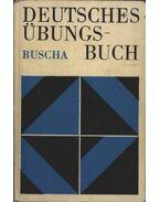 Deutsches Übungs-Buch - Buscha,Joachim