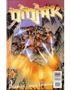 Ninjak Vol. 2. No. 5 - Busiek, Kurt, Raimondi, Pablo, DeMulder, Kim
