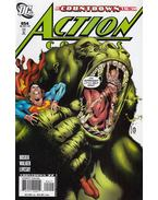 Action Comics 854. - Busiek, Kurt, Walker, Brad