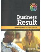 Business Result - John Hughes, NAUNTON, JON