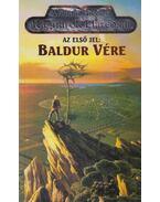 Az első jel: Baldur vére - Buxton, William