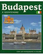 Budapest e Szentendre - Buza Péter