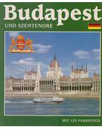 Budapest und Szentendre - Buza Péter