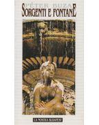 Sorgenti e fontane - Buza Péter