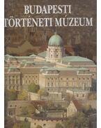 Budapesti Történeti Múzeum - Buzinkay Géza