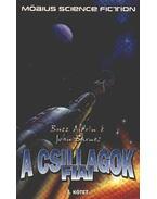 A csillagok fiai I-II. kötet - Buzz, Aldvin E., Barnes John